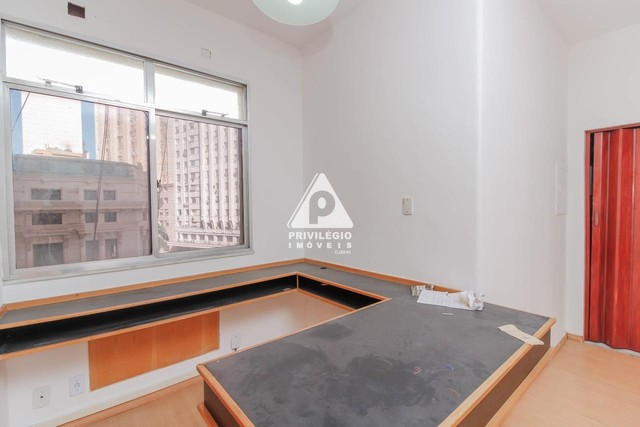 Sala 60,00 Centro para aluguel - Foto 7