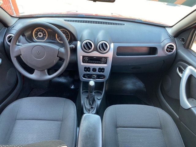 Renault  Sandero 1.6 Stepway 2011 - Foto 5