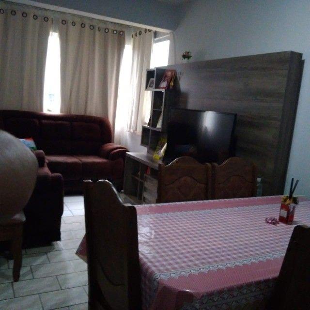 Lindo Apartamento Residencial Ouro Fino Coophamat com Sacada - Foto 6