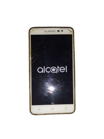 Alcatel A3 XL usado (ótimo estado)