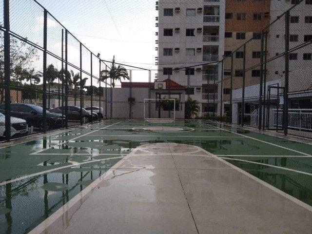 Apartamento para venda possui 80 metros quadrados com 3 quartos em Sacramenta - Belém - PA - Foto 2