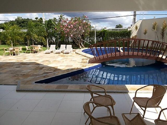 Villa Toscana, casa duplex com 3 quartos, piscina, 2 vagas de garagem, lazer completo - Foto 16
