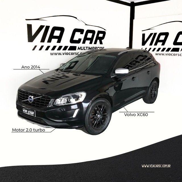 Volvo xc60 2014 / carro particular