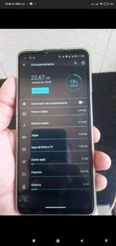 Moto g9 plus zero o top 128gb - Foto 5