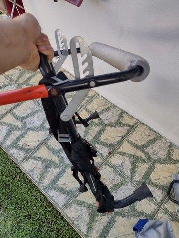 Suporte (Rack) para bicicleta - Foto 2