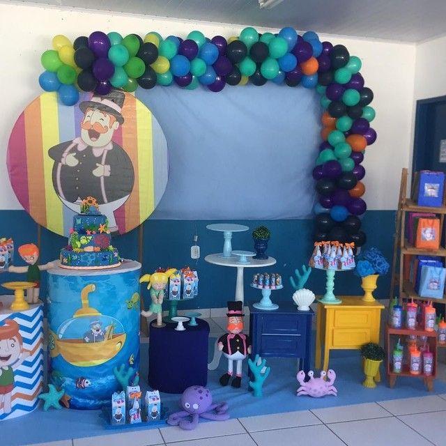CN Decorações com promoção dia das crianças * - Foto 2