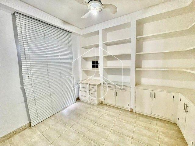 Casa para alugar com 4 dormitórios em Betel, Marilia cod:L10578 - Foto 10