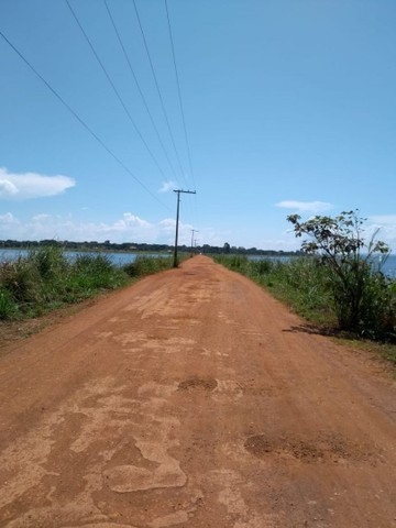 Lote 420m2 com Benfeitorias Ilha do Mangabal, Felixlândia - MG - Foto 5