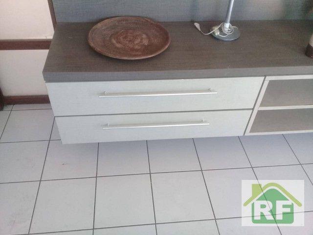 Apartamento com 4 dormitórios à venda, 180 m² por R$ 850.000,00 - Fátima - Teresina/PI - Foto 5
