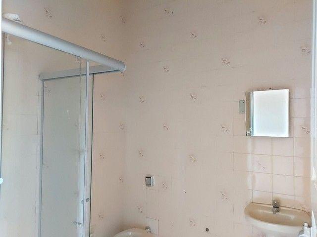 Apartamento com 3 dormitórios para alugar, 70 m² por R$ 900,00 - Estados Unidos - Uberaba/ - Foto 11