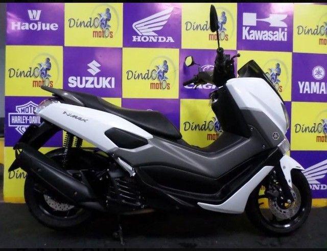 Moto yamha max 160 - Foto 5