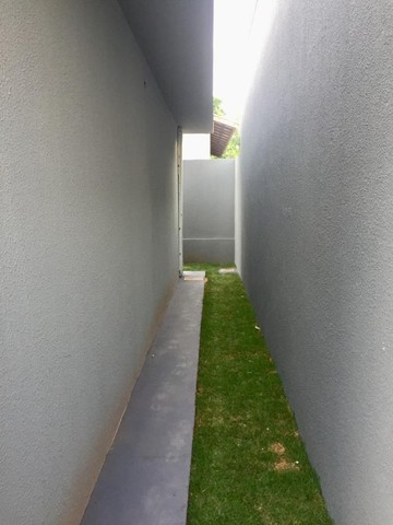 Linda Casa Jardim Columbia com Churrasqueira - Foto 18