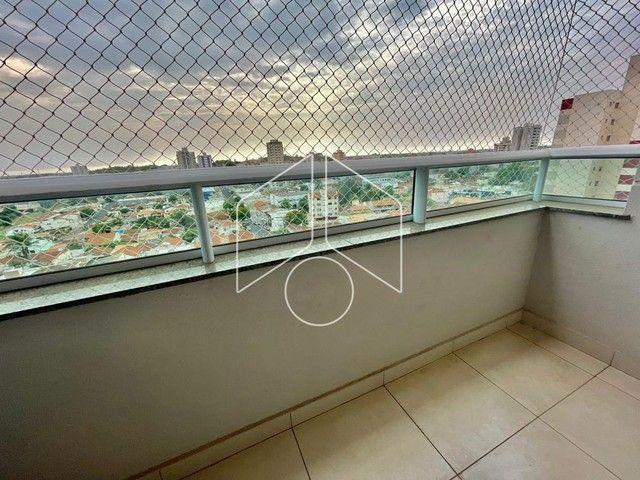 Apartamento para alugar com 2 dormitórios em Marilia, Marilia cod:L7606 - Foto 2