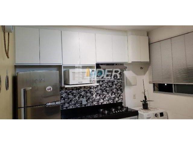 Apartamento à venda com 2 dormitórios em Shopping park, Uberlandia cod:21794 - Foto 2