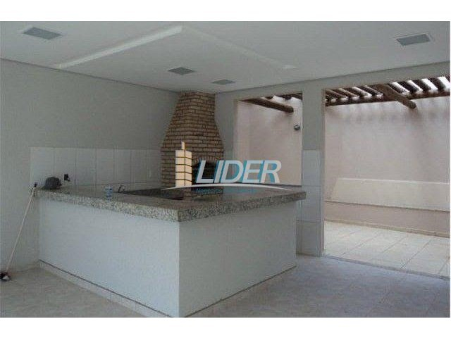 Apartamento à venda com 3 dormitórios em Nossa senhora das graças, Uberlandia cod:18404 - Foto 12