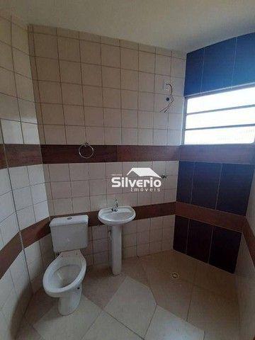 Casa para alugar, 80 m² por R$ 900,00/mês - Parque Interlagos - São José dos Campos/SP - Foto 15