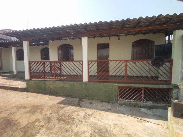 Barracão bairro Inconfidentes 60 m² 4 cômodos - Foto 2