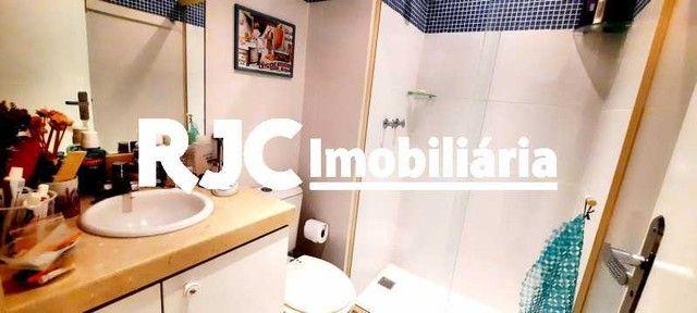 Apartamento à venda com 3 dormitórios em Pechincha, Rio de janeiro cod:MBAP33567 - Foto 13