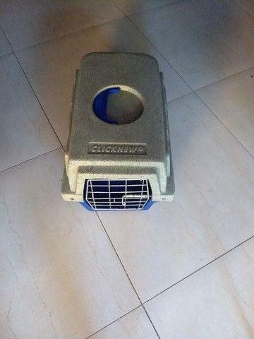 Transporte para cachorro,gato marca clicknew