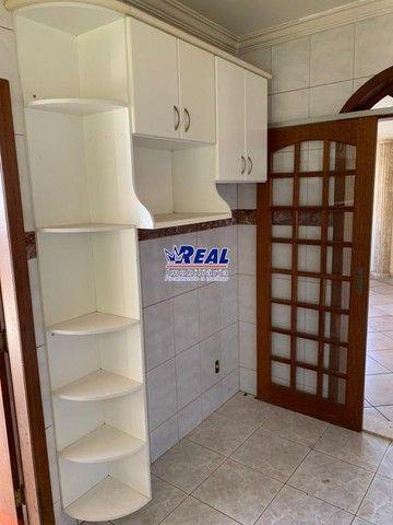 Apartamento para aluguel, 3 quartos, 1 suíte, 1 vaga, Novo Eldorado - Contagem/MG - Foto 12
