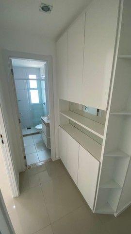Nascente- Andar alto - Mobília projetada 3 quartos- 2 vagas - Foto 4