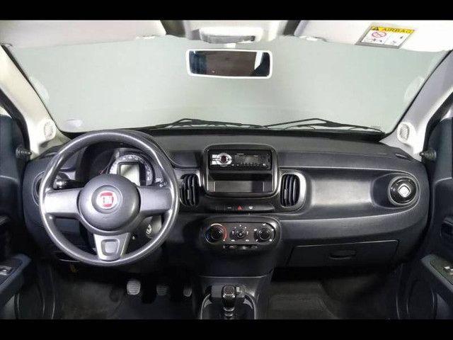 Fiat Mobi FireFly Drive 1.0 (Flex)  1.0  - Foto 7