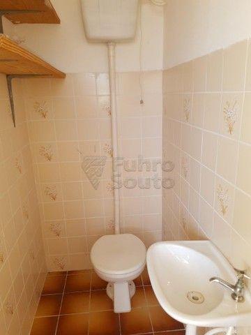 Apartamento para alugar com 1 dormitórios em Tres vendas, Pelotas cod:L14298 - Foto 18