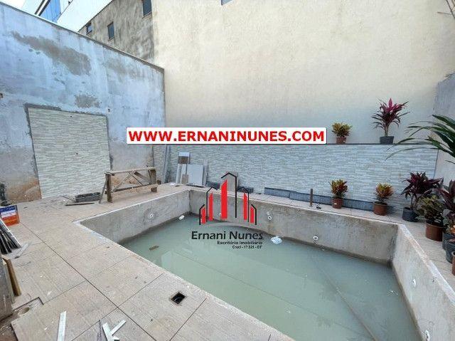 Moderna Casa Rua 03 3 Qtos 2 Stes  - Ernani Nunes  - Foto 9