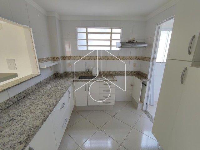 Apartamento para alugar com 2 dormitórios em Boa vista, Marilia cod:L15776 - Foto 3