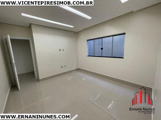 Moderna Casa Rua 03 3 Qtos 2 Stes  - Ernani Nunes  - Foto 15