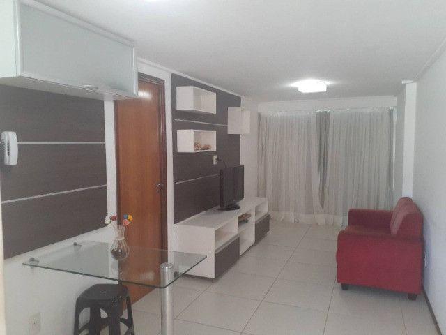 Aluguel em Tambaú, apartamento 1qto-pertinho do mar - Foto 3