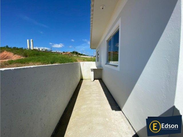 Casa para venda com 45 metros quadrados com 2 quartos em Bela Vista - Palhoça - SC - Foto 7