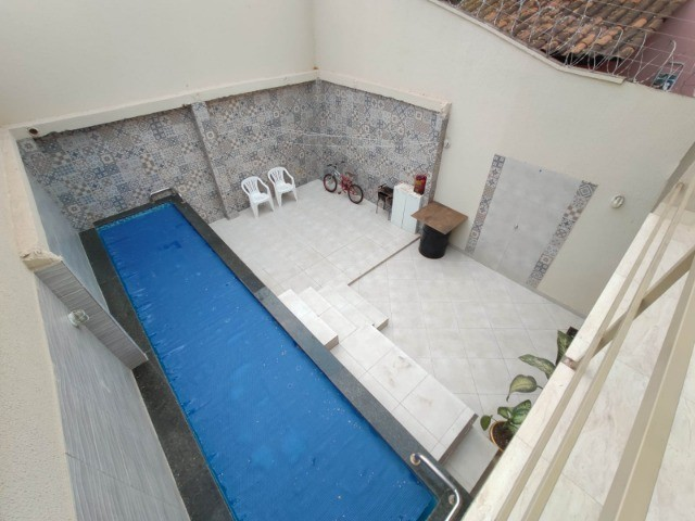 Sobrado 3 Qts, 2 Suítes, com piscina - Res. das Acácias, Goiânia - Aceita carro - Foto 13