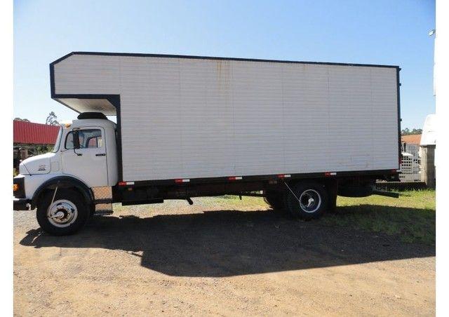 Caminhão 1113 - Foto 4