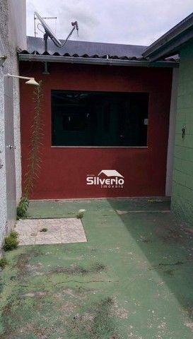 Kitnet com 1 dormitório para alugar, 20 m² por R$ 750,00/mês - Conjunto Residencial Trinta - Foto 5