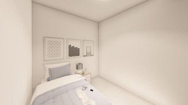 Apartamento Duplex com 3 dormitórios à venda, 100 m² por R$ 220.000,00 - Boa Vista - Garan - Foto 6