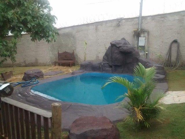 Linda casa de 2 pavimentos em lagoa Santa! - Foto 8