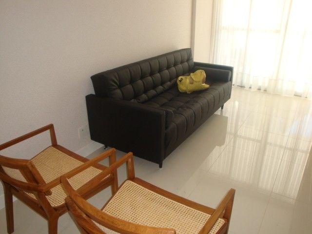 Apartamento para aluguel tem 92 metros quadrados com 2 quartos em Leblon - Rio de Janeiro  - Foto 3