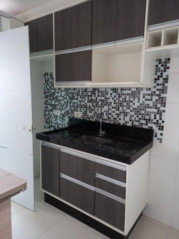 Apartamento à venda com 2 dormitórios em Villa branca, Jacarei cod:V13168 - Foto 2