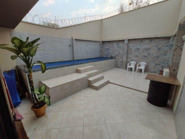 Sobrado 3 Qts, 2 Suítes, com piscina - Res. das Acácias, Goiânia - Aceita carro - Foto 6