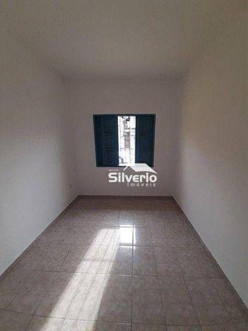 Casa para alugar, 80 m² por R$ 900,00/mês - Parque Interlagos - São José dos Campos/SP - Foto 6