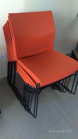 Cadeiras para Escritório/Sala de espera  - Foto 5