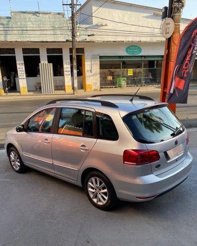 VW SPACEFOX 1.6 COMFORTLINE 2015/2015 - Foto 2