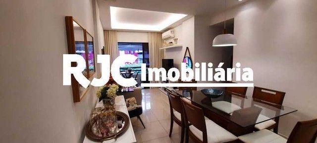 Apartamento à venda com 3 dormitórios em Pechincha, Rio de janeiro cod:MBAP33567 - Foto 3
