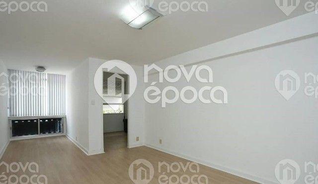 Apartamento à venda com 3 dormitórios em Copacabana, Rio de janeiro cod:CP3AP55929 - Foto 4
