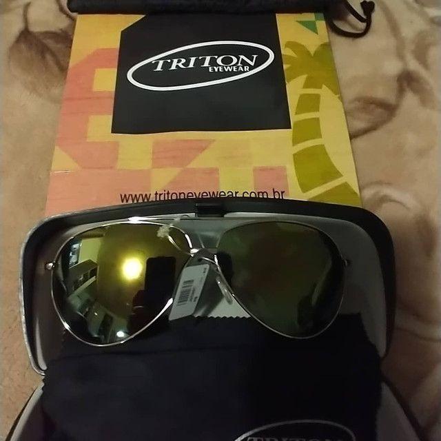 Óculos Triton - Foto 2