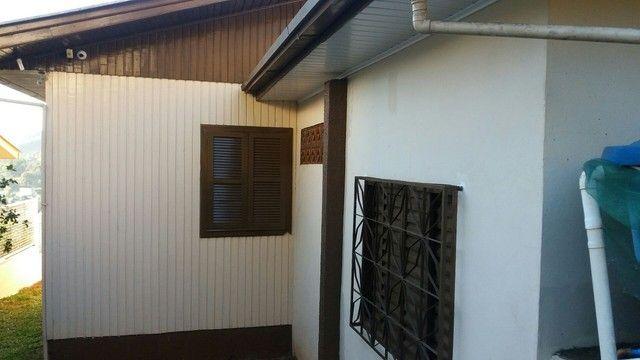 Casa no centro da cidade de Coronel Freitas  - Foto 4