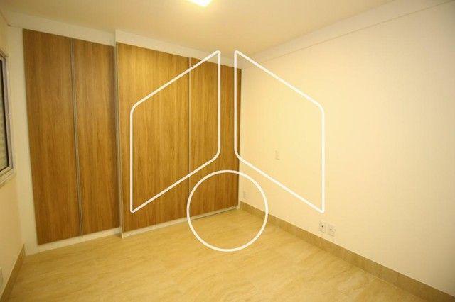 Apartamento para alugar com 3 dormitórios em Jardim sao geraldo, Marilia cod:L249 - Foto 3
