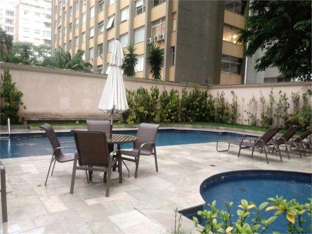 São Paulo - Apartamento Padrão - JARDIM AMÉRICA - Foto 18