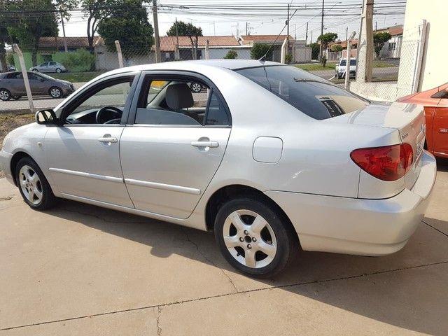Corolla XEI AUT  2005